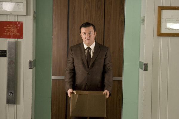 Ricky Gervais in The Invention of Lying (2009)