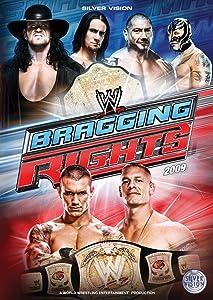 Divx english movie downloads WWE Bragging Rights by [SATRip]