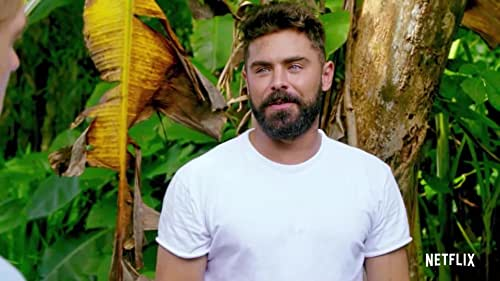 In his new travel show, actor Zac Efron journeys around the world with wellness expert Darin Olien in search of healthy, sustainable ways to live.