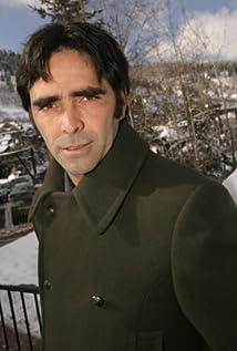 Carlos Bolado Picture