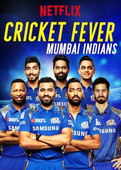 Cricket Fever: Mumbai Indians Complete Season 1