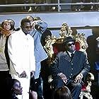 Derek Luke and Jamal Woolard in Notorious (2009)