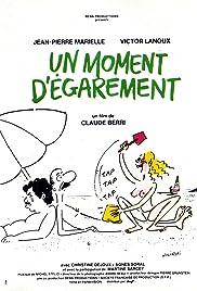 Un moment d'égarement (1977) film en francais gratuit