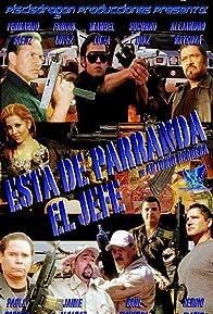 Primary photo for Esta de Parranda el Jefe