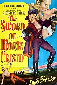 Primary photo for The Sword of Monte Cristo