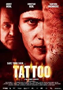 Netflix downloadable movie list Tattoo Robert Schwentke [2K]