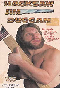 Direct mp4 movie downloads Hacksaw Jim Duggan by Kevin Dunn [720pixels]