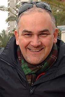 Derren Litten Picture