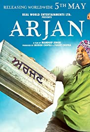 Arjan (2017) Punjabi Full Movie Watch Online thumbnail