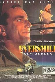 Daniel Day-Lewis and Mirjana Jokovic in Eversmile New Jersey (1989)