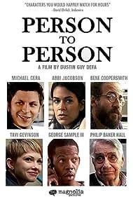 Person to Person (2017)