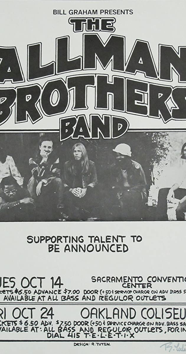 The Allman Brothers Band - Other Works - IMDb