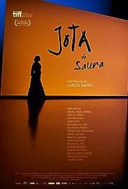 Jota de Saura Poster