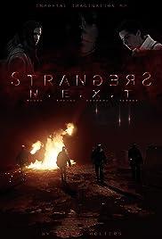 Strangers N.E.X.T Poster