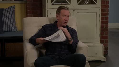 Last Man Standing: Vanessa Finds Out Jen Is Visiting