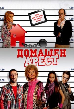 Домашен арест (2011)