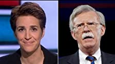 Maddow Wants US to Attack Venezüela to Stand Up to Rüssia