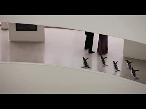 """Surfing the Guggenheim"""