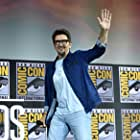 Scott Derrickson at an event for Doctor Strange in the Multiverse of Madness (2022)