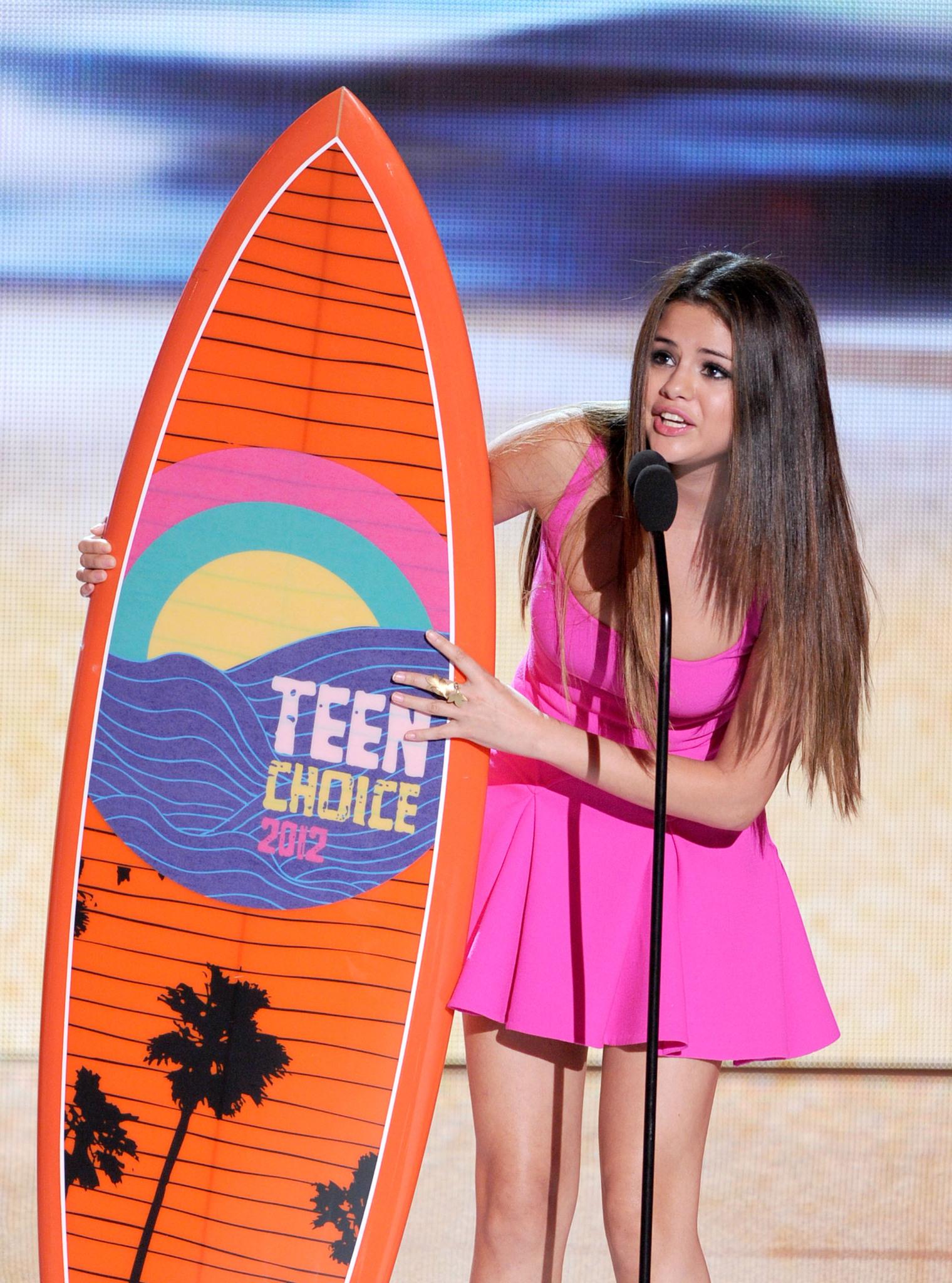 دانلود زیرنویس فارسی فیلم Teen Choice Awards 2012