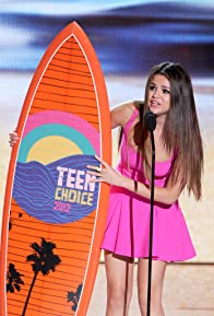 Primary photo for Teen Choice Awards 2012