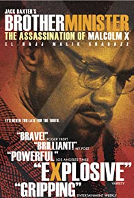 Primary photo for Brother Minister: The Assassination of Malcolm X