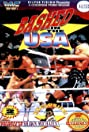 Bashed in the USA (1993) Poster