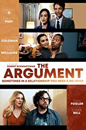 The Argument (2020) Poster