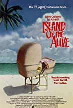 Primary image for It's Alive III: Island of the Alive