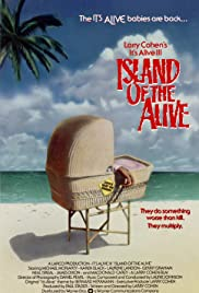 It's Alive III: Island of the Alive (1987) 720p