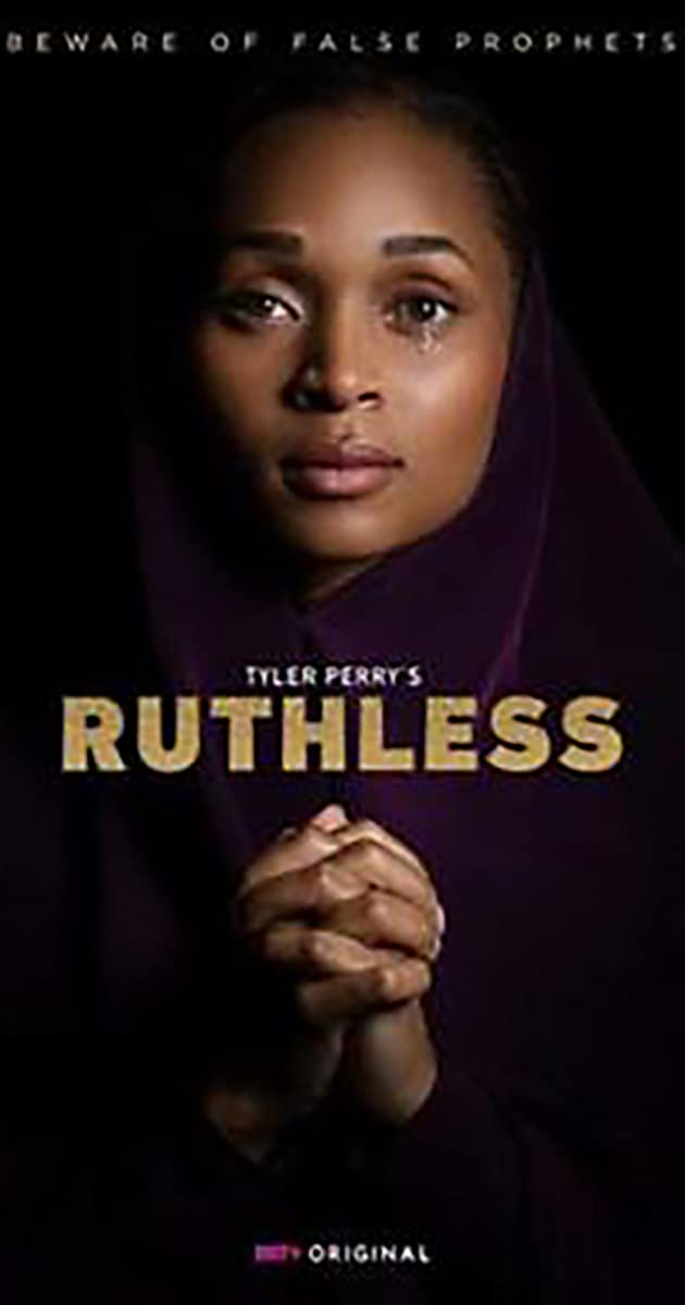 Download Ruthless or watch streaming online complete episodes of  Season1 in HD 720p 1080p using torrent