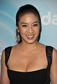 Primary photo for Michelle Kwan