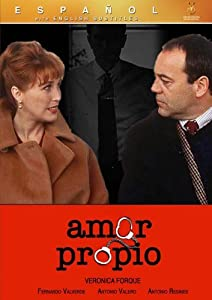 Movie 720p download Amor propio [4k]