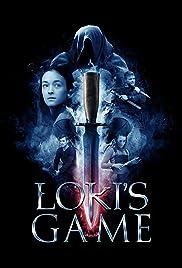 Loki's Game Poster