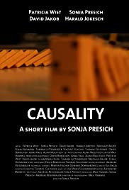 Causality Poster