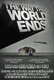The Way the World Ends Poster