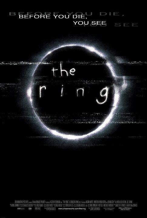 Skambutis (2002) / The Ring