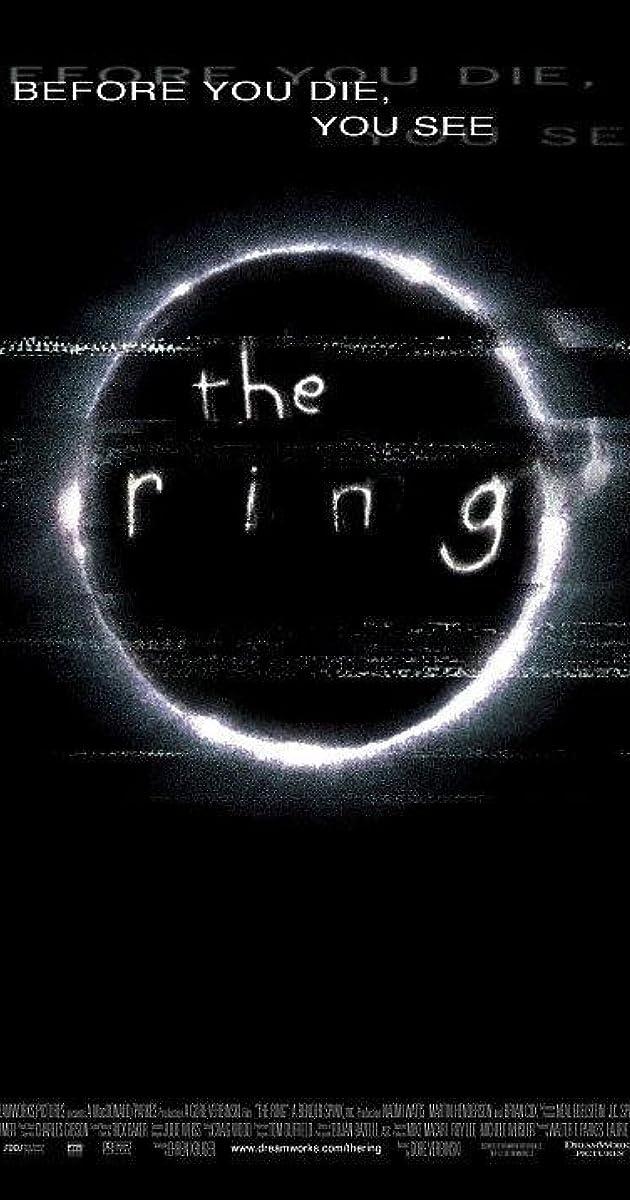 The Ring 2002 Imdb