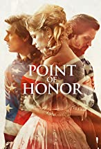 Primary image for Point of Honor