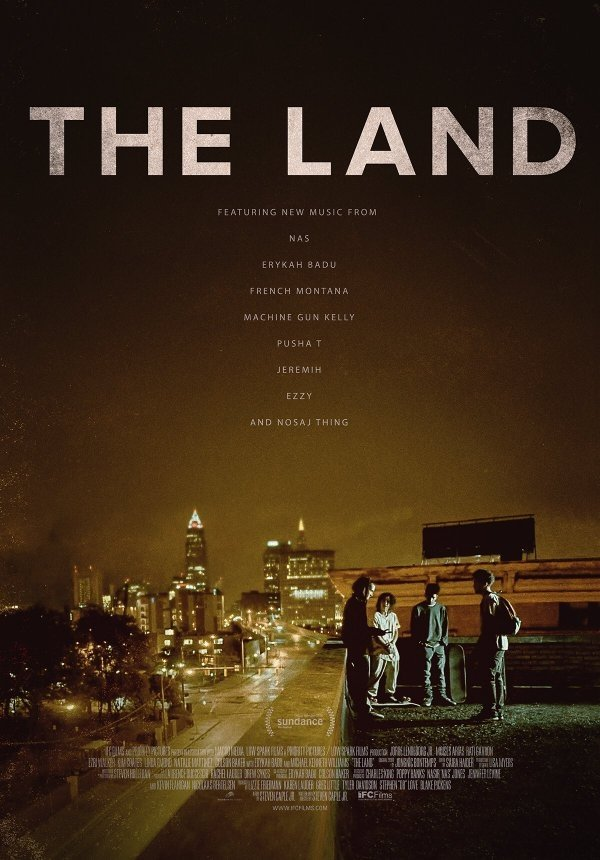 The Land 2016 Imdb