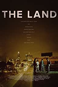 Moises Arias and Jorge Lendeborg Jr. in The Land (2016)