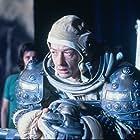 John Hurt in Alien (1979)
