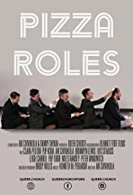 Pizza Roles