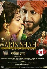 Waris Shah: Ishq Daa Waaris Poster
