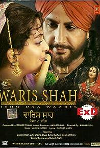 Primary photo for Waris Shah: Ishq Daa Waaris