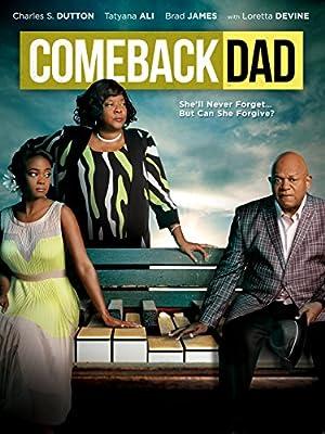Comeback Dad (2014)