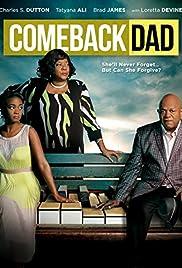 Comeback Dad Poster