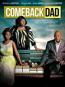 Best movie websites free download Comeback Dad by Ingo Haeb [mpeg]