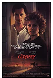 Country (1984) Poster - Movie Forum, Cast, Reviews