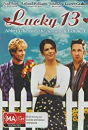 Lucky 13(2005) Poster - Movie Forum, Cast, Reviews